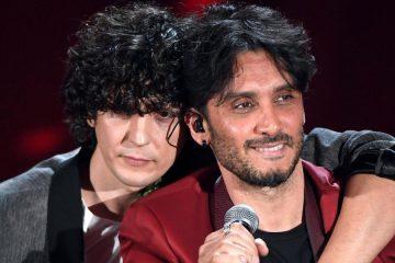 Festival di Sanremo 2018: vincono Ermal Meta e Fabrizio Moro [VIDEO UFFICIALE + TESTO]
