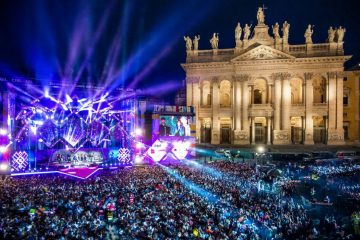 Concertone Primo Maggio 2018 a Roma: tutti i dettagli sull'evento [SCALETTA]