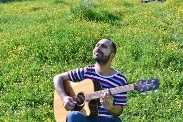 "Adriano Brancato presenta ""Ausgang"": intervista a Radio Godot"