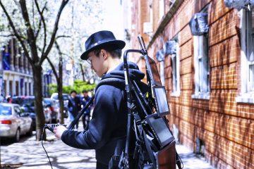 Rivoluzione per i busker, ora gli artisti di strada si pagano con un'app