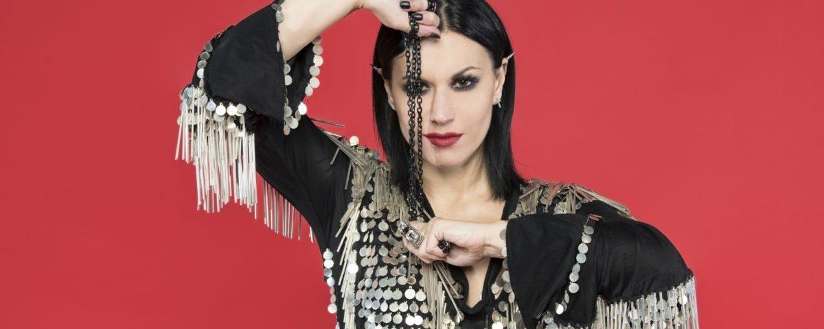 Cristina Scabbia, dai Lacuna Coil a The Voice of Italy: il metal sbarca (davvero) in tv?