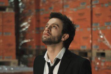 "Giuliano Crupi presenta ""Impronte"": intervista a Radio Godot"