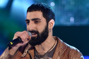 Che fine ha fatto Fabio Curto, vincitore di The Voice of Italy 2015?