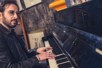 Fernando Alba tra Teatro e Canzone per Nello Stesso Acido Live all'Auditorium Parco della Musica di Roma