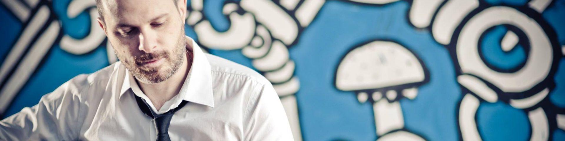 """#Bellacanzone: Alberto Lombardi presenta """"Roma nun fa la stupida stasera"""""""