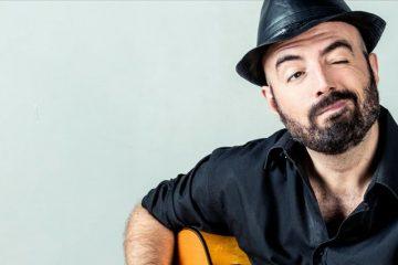 """Piji presenta """"L'amore ai tempi dello Swing"""": intervista a Radio Godot"""