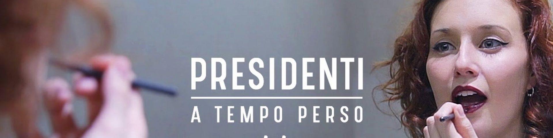 Presidenti a Tempo Perso presentano Attico: intervista a Radio Godot