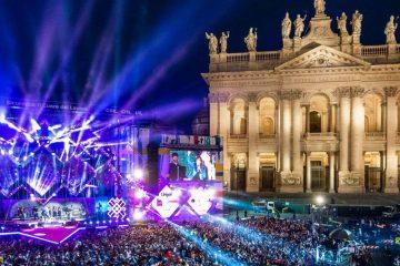 10 migliori esibizioni nella storia del Concerto del Primo Maggio a Roma (Video)