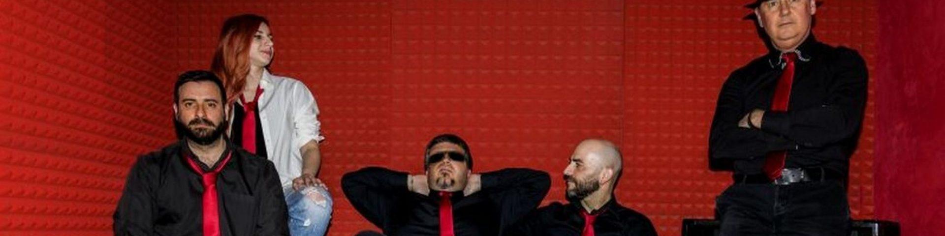 Scooppiati Diversamente Band presenta Bla Bla Bla: intervista a Radio Godot