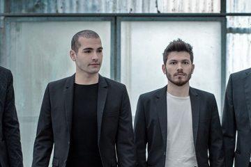 """STAG presentano """"Mirabilia"""": intervista a Radio Godot"""