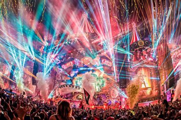 UNITE with Tomorrowland in Italia: date e biglietti