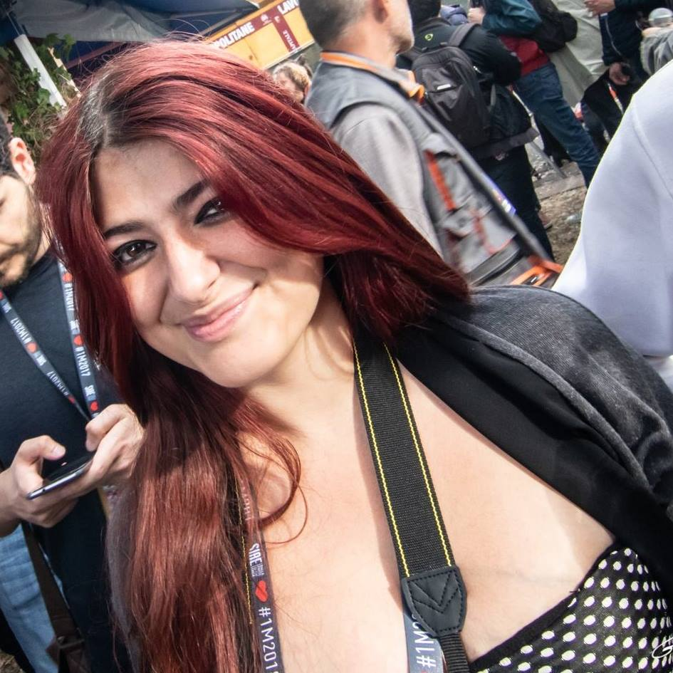 Samantha Suriani Bellacanzone - Fondatrice