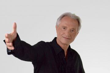 """Amedeo Minghi: esce """"Tutto il tempo"""", cofanetto con due memorabili concerti rimasterizzati"""