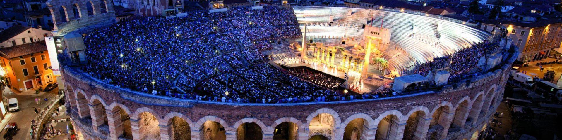 Wind Music Awards 2018: l'elenco completo dei cantanti a L'Arena di Verona