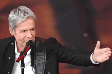 Festival di Sanremo 2019 con Claudio Baglioni: svelate le date