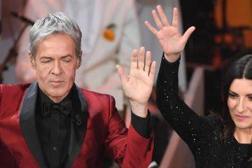 Claudio Baglioni confermato a Sanremo 2019: anche Laura Pausini?