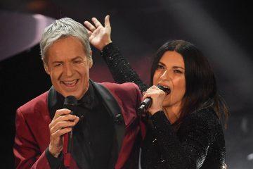 Wind Music Awards 2018: premi speciali Assomusica a Claudio Baglioni e Laura Pausini