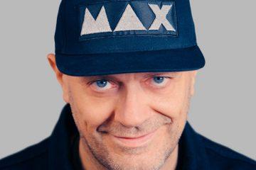 Max Pezzali annuncia l'uscita del nuovo singolo