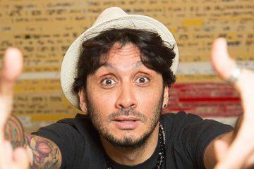 Fabrizio Moro a Napoli 4/12: biglietti, scaletta
