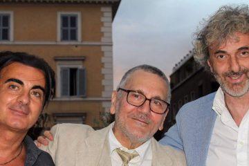 50 anni di Opera Rock con Tito Schipa Jr.: le foto dell'incontro