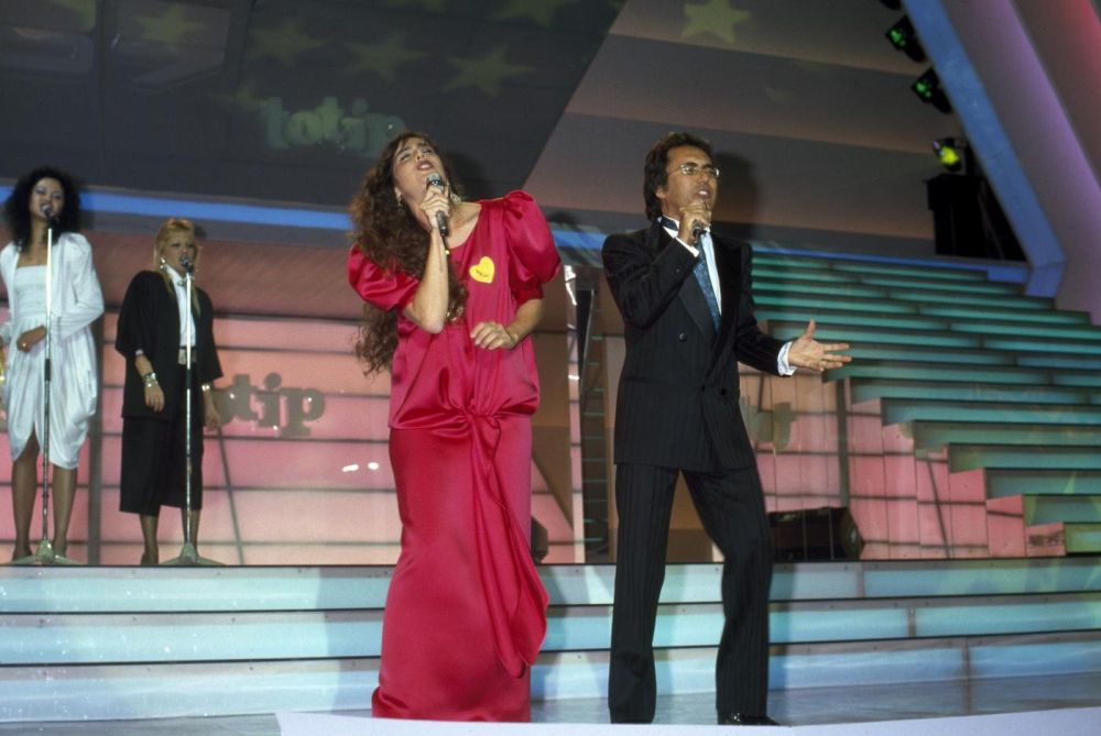 Al Bano e Romina Power: una storia d'amore lunga 48 anni. Le foto più belle