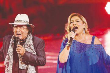 Al Bano e Romina Power: caos per il concerto annullato a Rimini