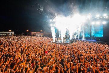 Battiti Live 2018: tutti i cantanti di ogni tappa