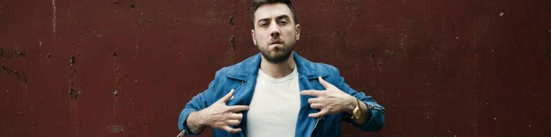 Coez: da rapper a nuovo cantautore italiano
