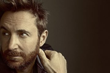 "David Guetta: arriva ""Don't Leave Me Alone"" con Anne-Marie - Lyric Video"