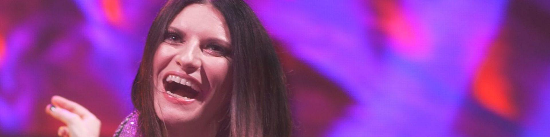 Laura Pausini: su Canale 5 il concerto-evento al Circo Massimo. Ecco quando