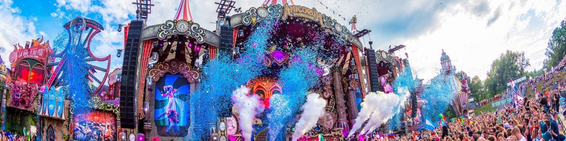 UNITE with Tomorrowland in Italia: la scaletta dell'evento e tutte le info