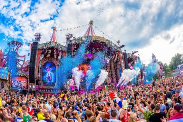 UNITE with Tomorrowland in Italia: la scaletta dell'evento e tutte le info