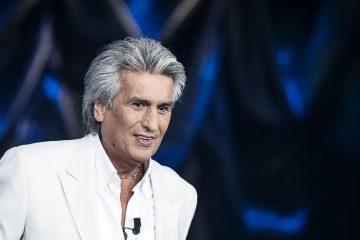 Malore per Toto Cutugno: le condizioni di salute del cantante
