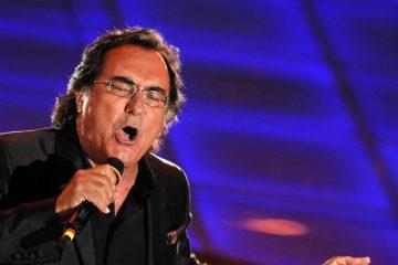 Al Bano recupera il concerto a Rimini con Romina Power poi annuncia la pausa