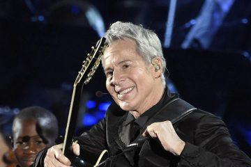 """Sanremo 2019, prime parole di Claudio Baglioni: """"Per i Giovani non sarà un talent"""""""