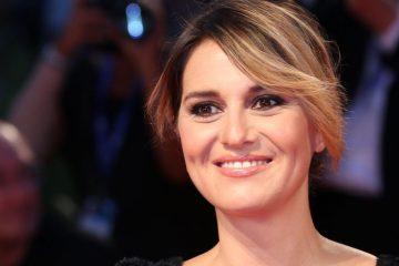 Sanremo 2019: Paola Cortellesi al fianco di Claudio Baglioni?