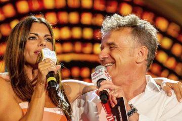Festival Show a Bibione: da Alessio Bernabei a Fabrizio Moro, tutto il cast