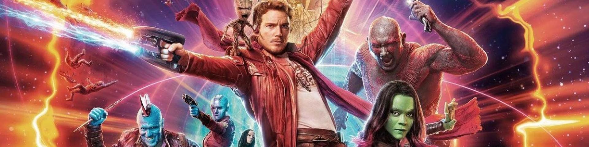 Guardiani della Galassia 3: la Marvel ferma la produzione del sequel