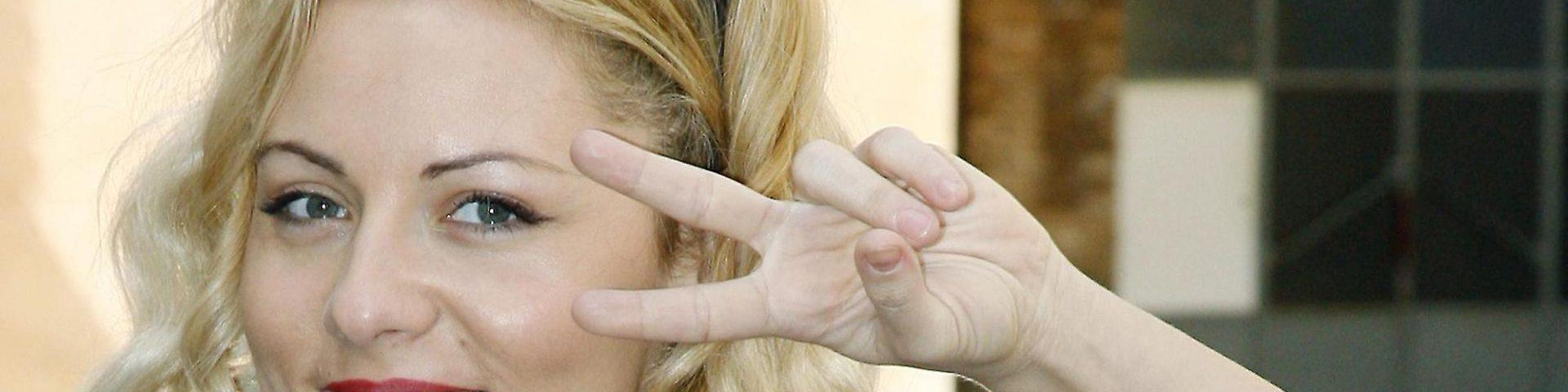 Lisa Fusco al Grande Fratello Vip: ricordate la famosa spaccata? - Video
