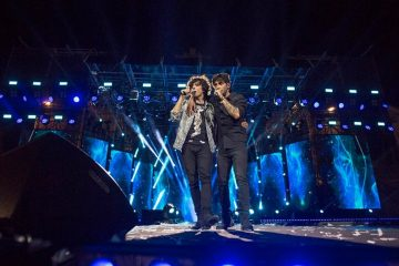 Battiti Live 2018 debutta su Italia 1 con la tappa a Ostuni