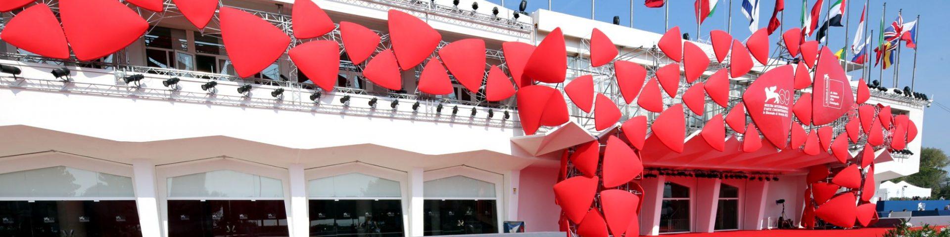 Venezia 75: tutti i dettagli sulla Mostra internazionale d'arte cinematografica