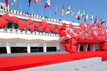 Tutti i vip a Venezia per il Festival del Cinema 2019
