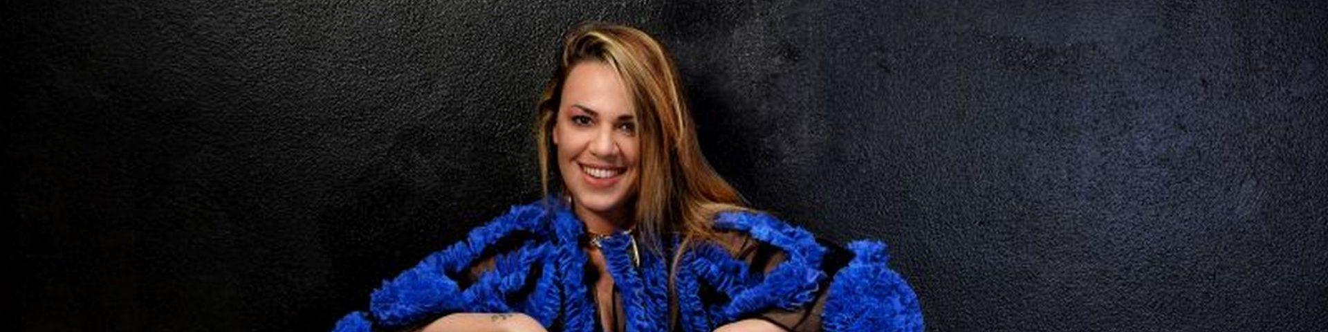 """Roberta Bonanno: da Amici a Tale e Quale Show? """"Bisogna sapersi rialzare"""" - Intervista"""