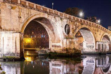 Di là dal Fiume: 14 eventi gratuiti di musica, teatro, poesia e arte a Roma