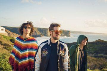 """Selton a Home Festival 2018: """"Stiamo già scrivendo pezzi nuovi"""" - Video intervista"""