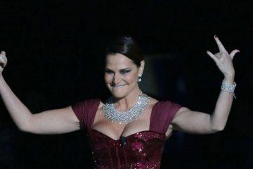 X Factor 12: Simona Ventura al posto di Asia Argento?