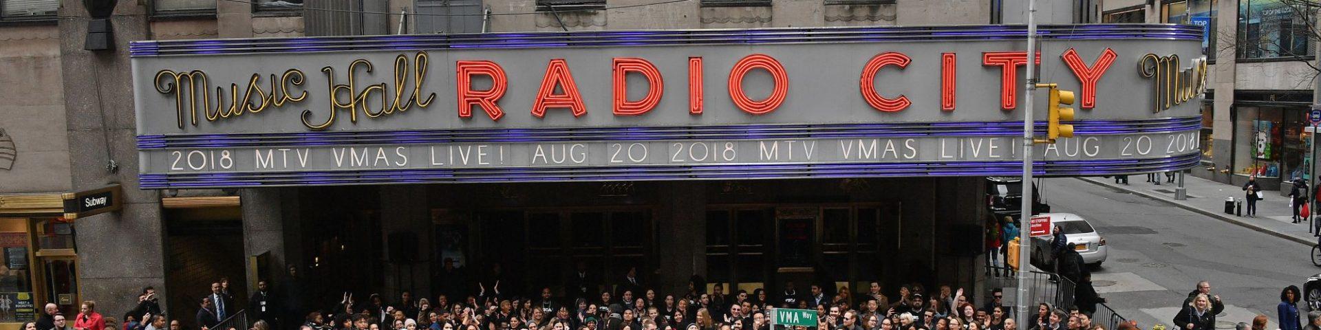 MTV VMA 2018: come seguire l'evento in Italia