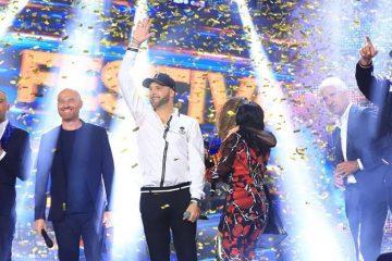"Wind Summer Festival 2018, trionfa ""Amore e capoeira"": tutti i vincitori"