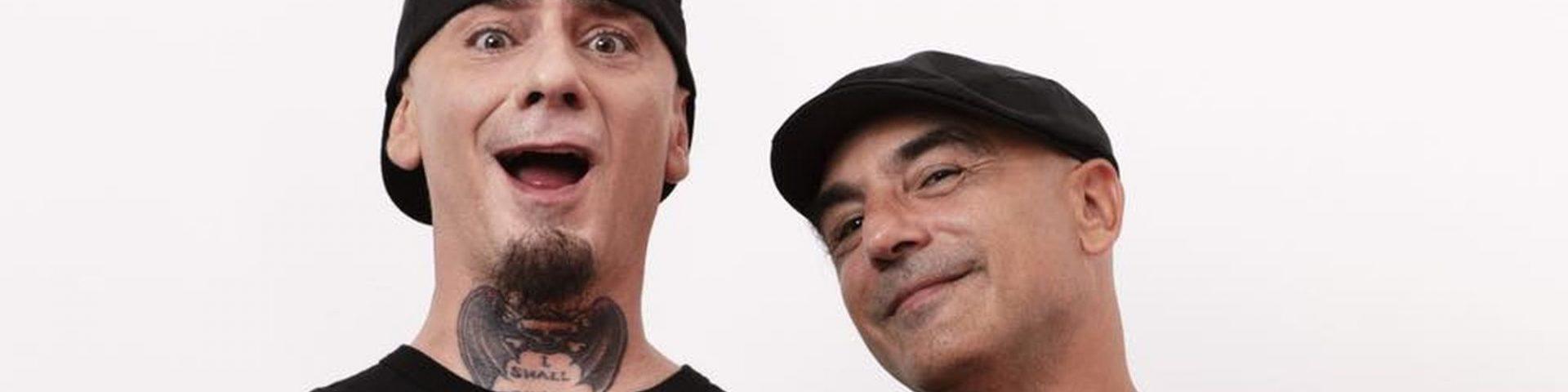 """J-Ax e Dj Jad: """"reunion"""" degli Articolo 31 per alcuni concerti"""