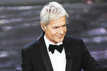 """Claudio Baglioni: il video di """"Al centro"""" in anteprima su Rai 1"""